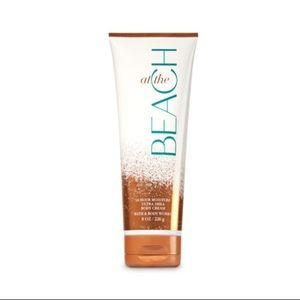 Bath&Body Works At The Beach Ultra Shea Body Cream